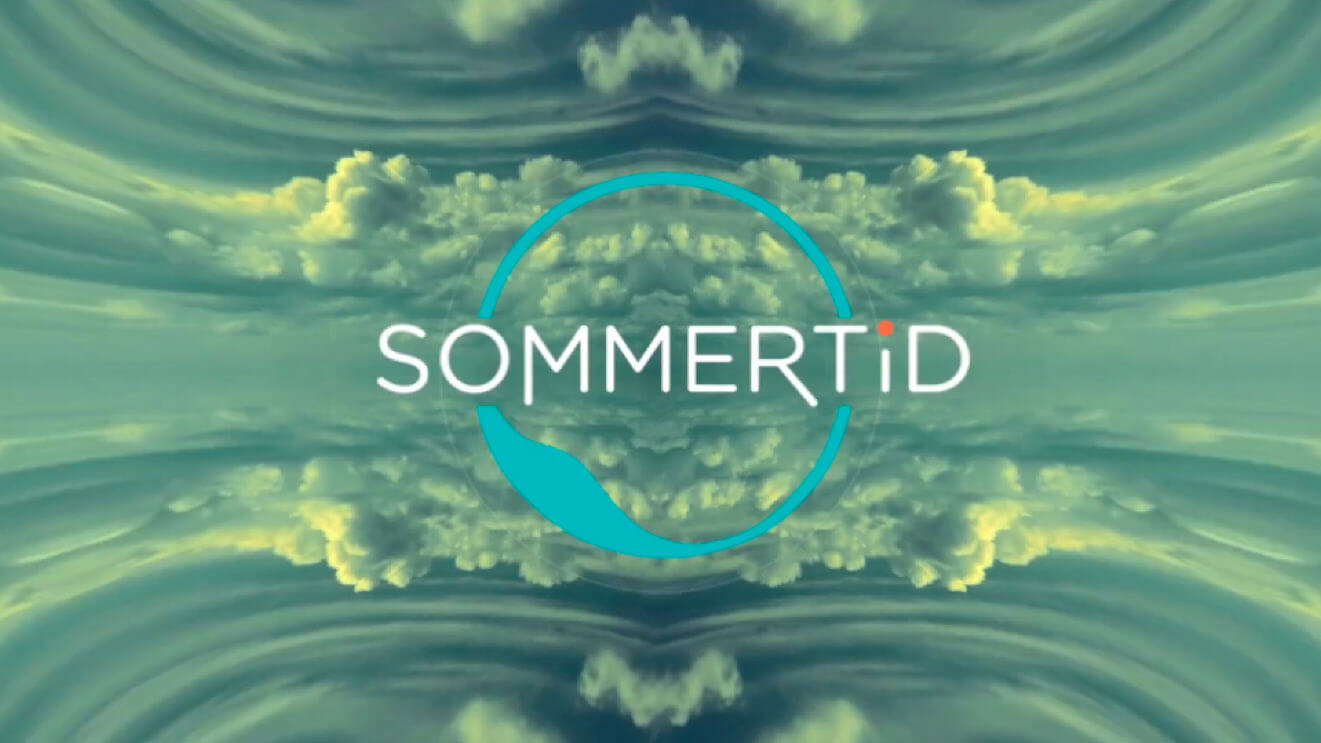 TV2 – God Sommertid
